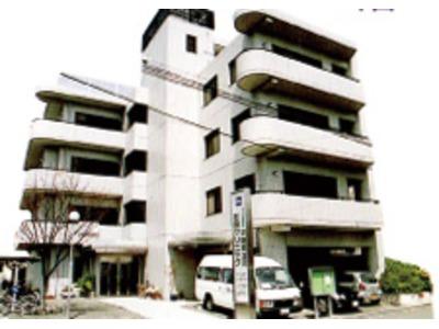 医療法人 富寿会 村田クリニックの写真1枚目:平野区にある介護老人保健施設です