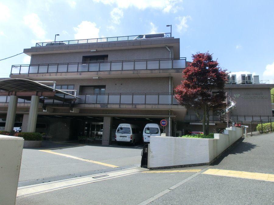 介護老人保健施設ウェルケア新吉田の画像