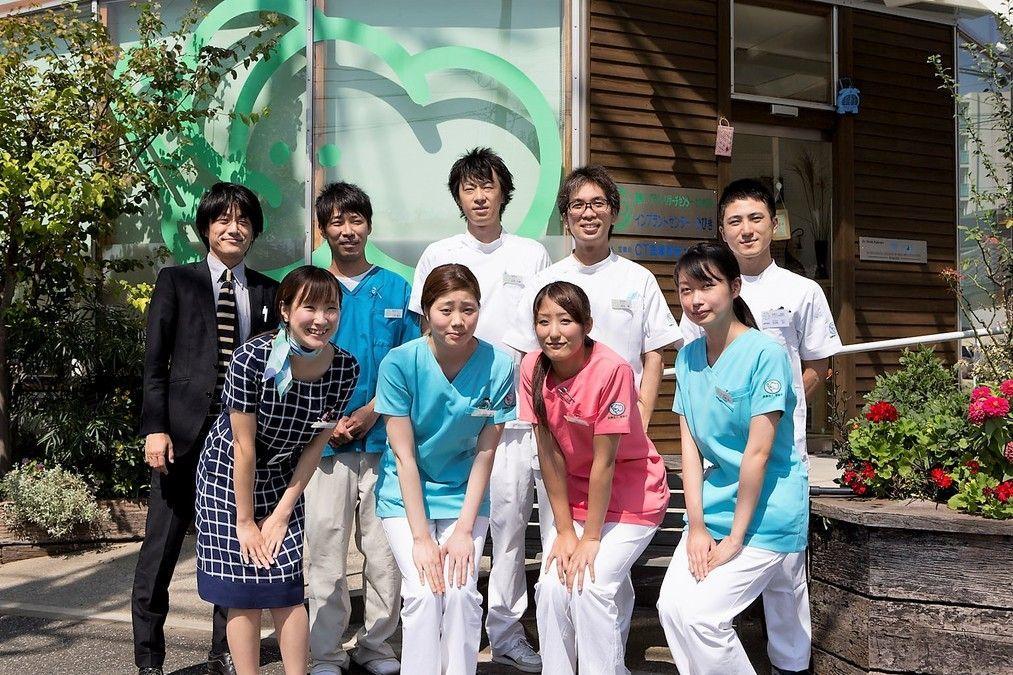 神戸スマイル歯科・小児歯科医院(仮)の画像