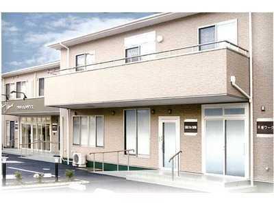 小規模多機能型居宅介護事業所 スイートシャワー丸子の画像