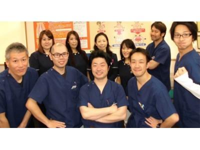 杉並骨盤整骨院(鍼灸師の求人)の写真7枚目:成長のきっかけを作る、それが私たちのあり方です