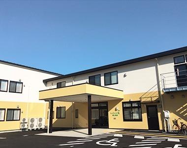 住宅型有料老人ホーム いこいの里 曽根壱番館の画像
