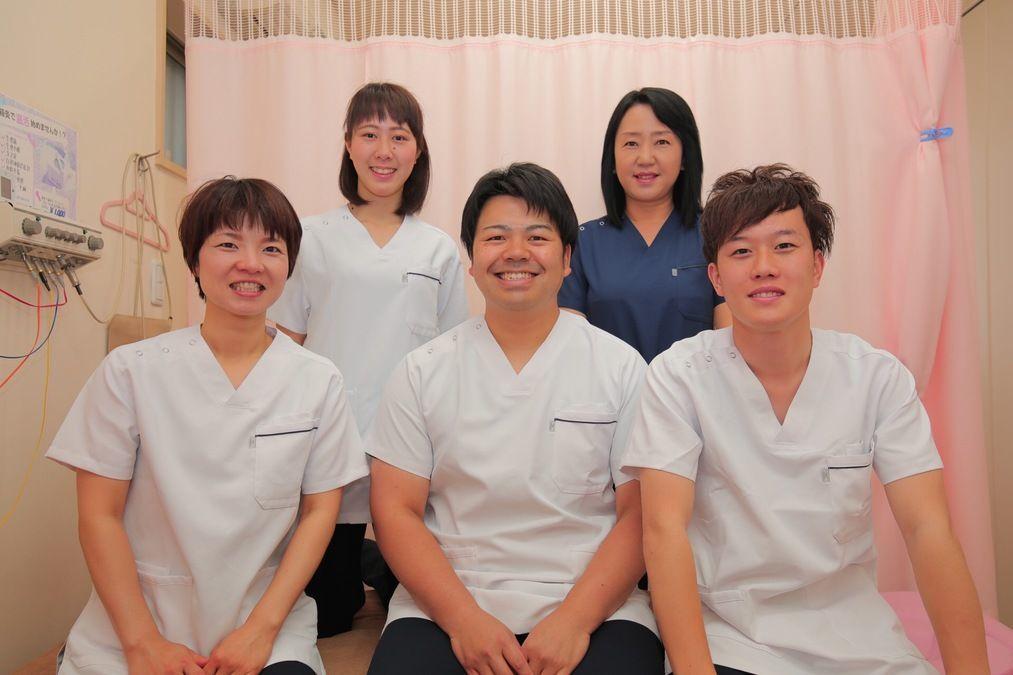 なかぎた鍼灸整骨院の画像