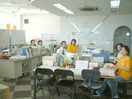 まりっくすホームヘルプサービスセンター打田(サービス提供責任者の求人)の写真: