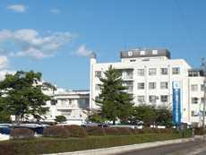 医療法人慈久会 谷病院(診療放射線技師の求人)の写真:慶応4年創業 当地開業大正13年の歴史ある病院です