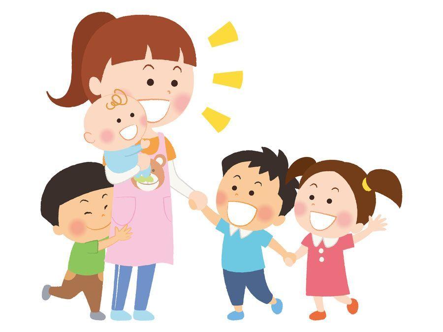 nursery school friendの画像