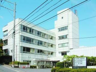 小山田老人保健施設の画像