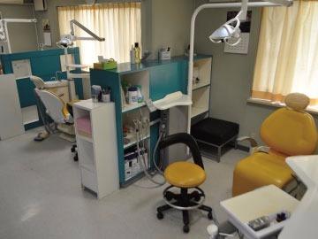 みどり歯科医院の画像