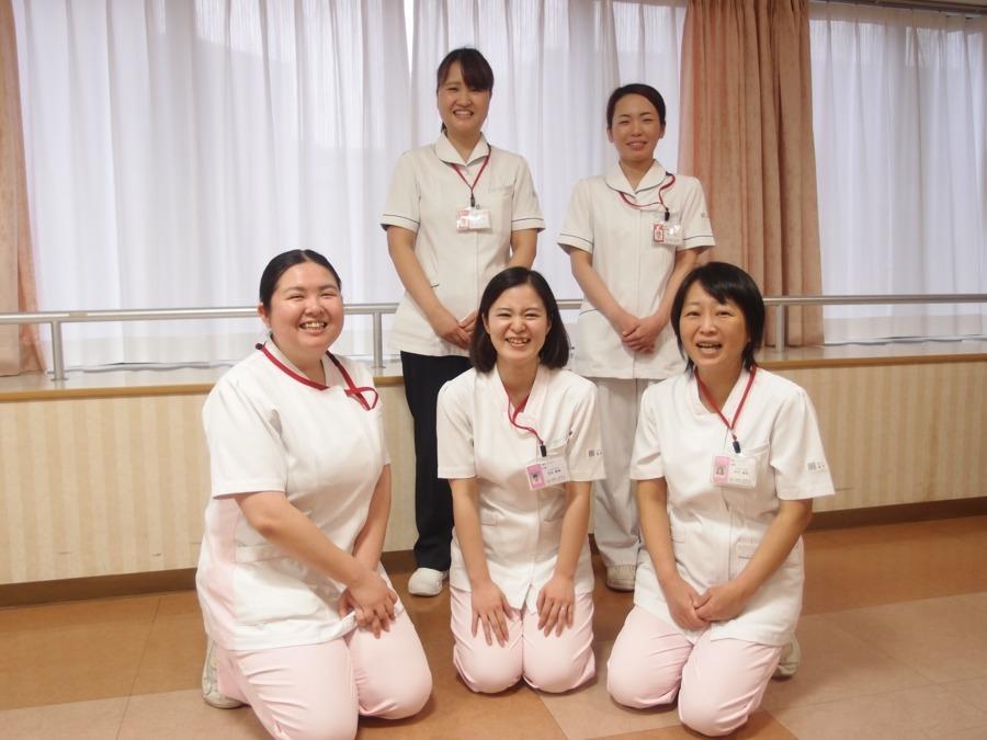 阪和記念病院の画像