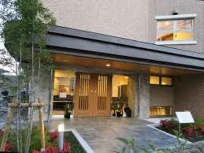 サービス付き高齢者向け住宅 サンコティ茨木(サービス提供責任者の求人)の写真:併設のサービス付き高齢者向け住宅を訪問してのお仕事です