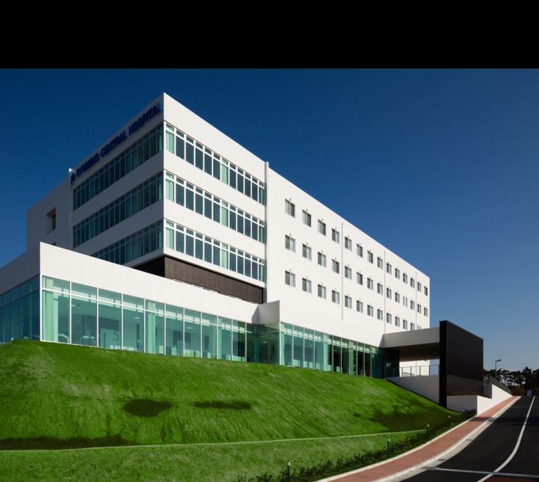 おゆみの中央病院の画像