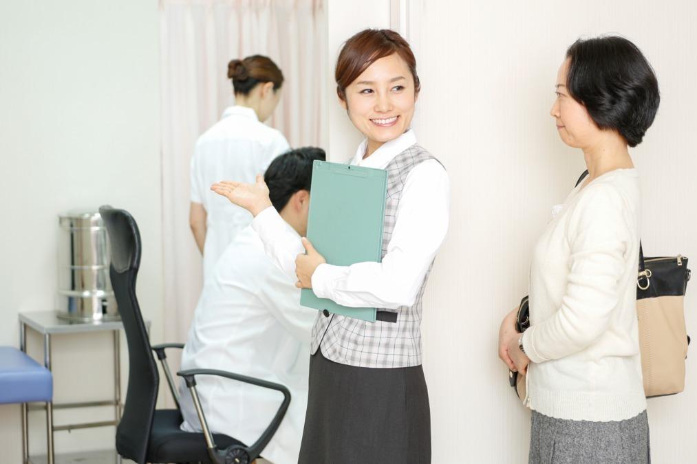 株式会社 ソラスト 広島共立病院の画像