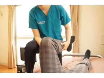 訪問医療マッサージKEiROW富士ステーションの画像