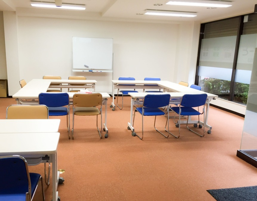 あすぽーと鉄道博物館教室の画像