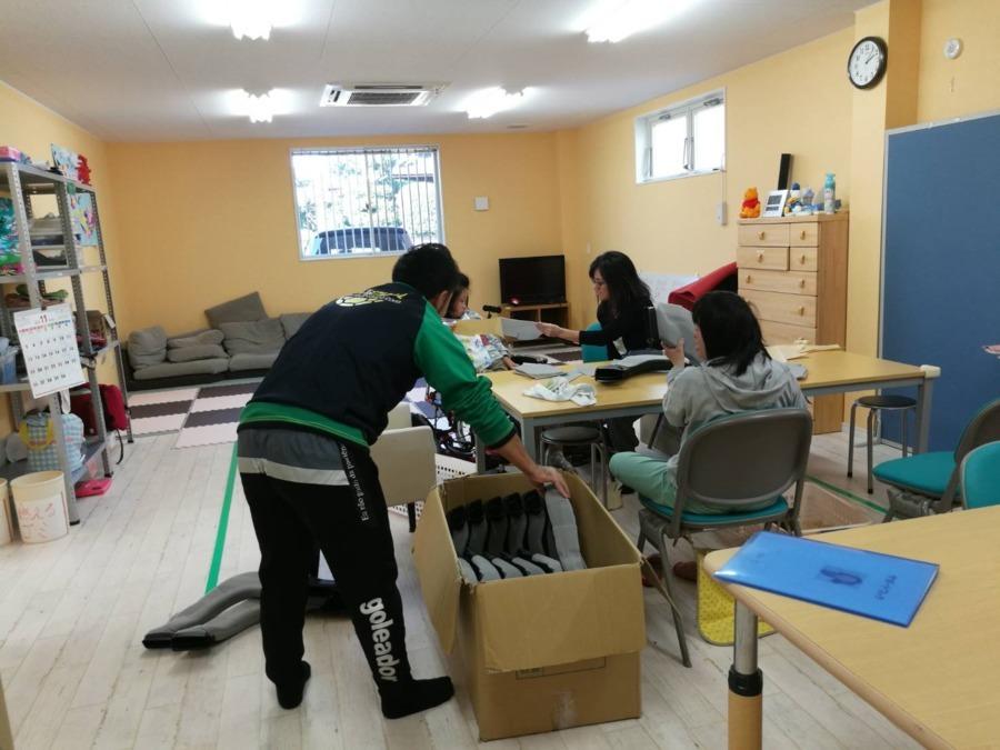就労継続支援B型BOW一宮ワークセンター(多加木)の写真4枚目: