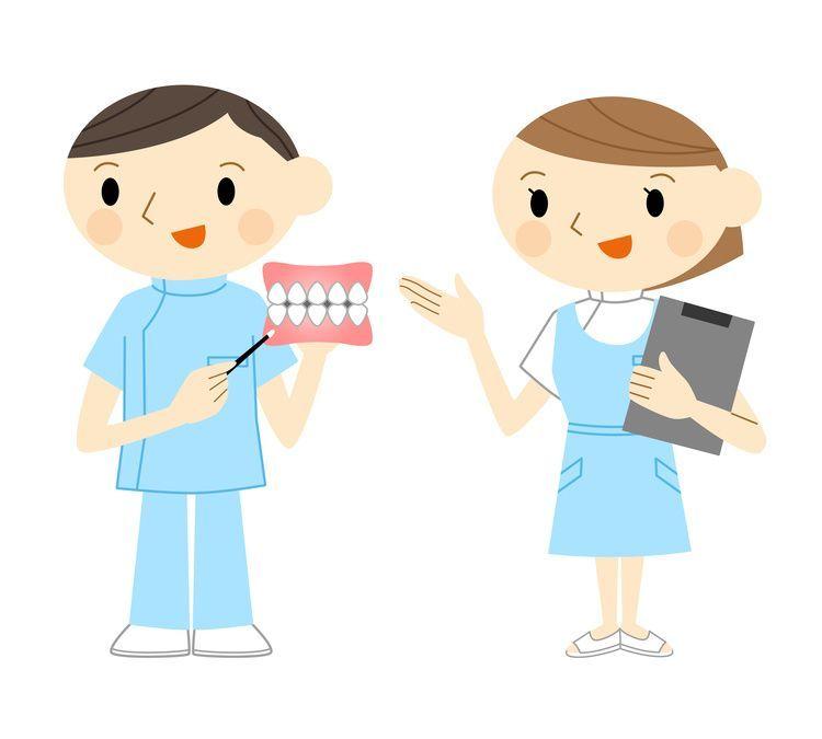 菅谷歯科医院の画像