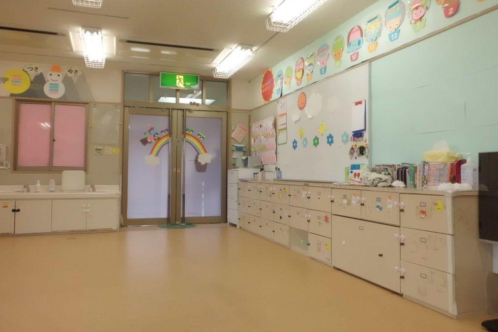 笹生病院・院内託児所の画像