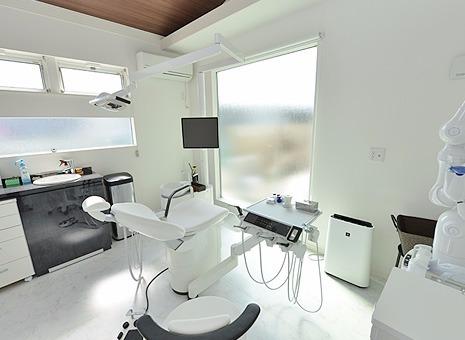 フジモリ歯科医院の画像