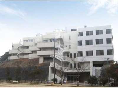 ゼフィール白川グループホームの画像
