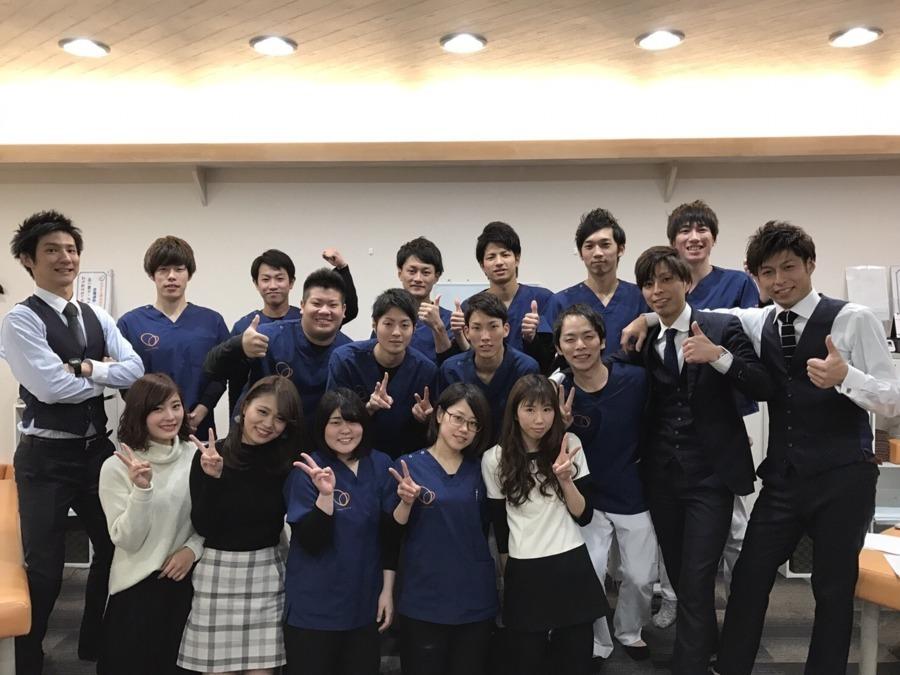 こころ東加古川鍼灸整骨院(鍼灸師の求人)の写真1枚目: