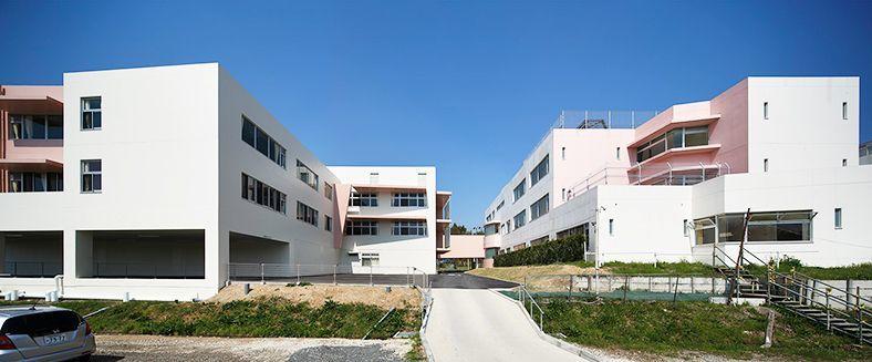 犬山病院(調理師/調理スタッフの求人)の写真1枚目:明るく働きやすい病院創りを目指しています
