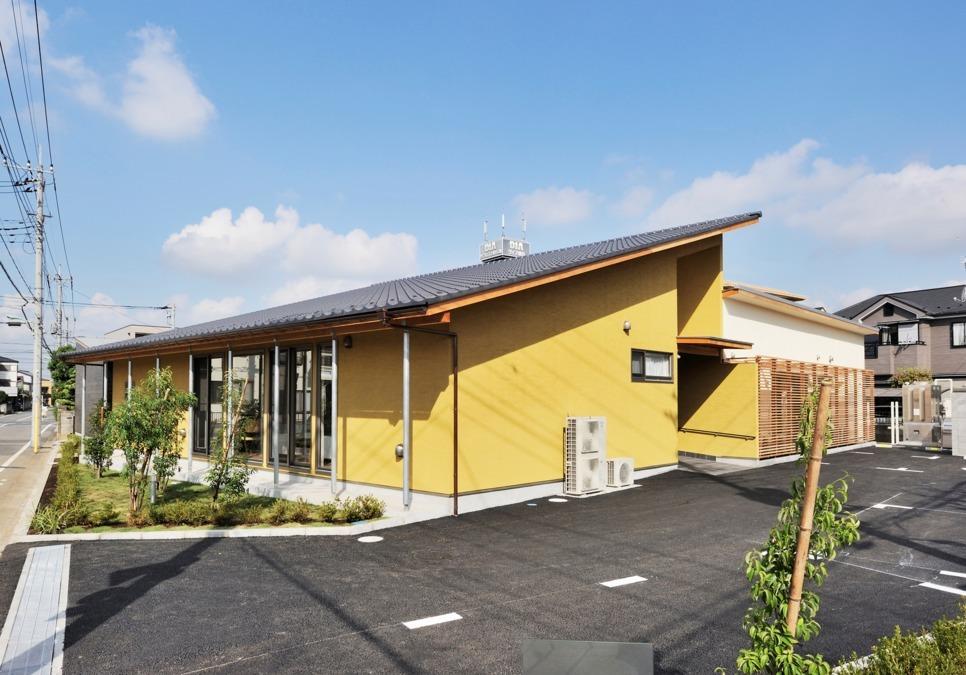 ルーエンハイム川口居宅介護支援センターの画像