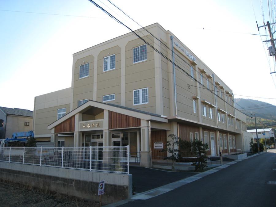 松永病院の画像