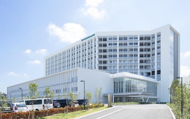 介護老人保健施設 成田富里徳洲苑の画像