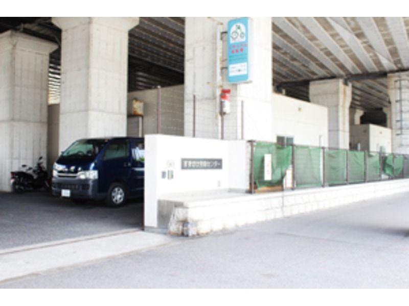 すずかけ労働センター【就労継続支援B型】の画像
