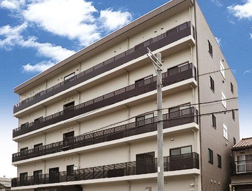 アルファリビング広島吉島通りの画像