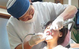 おはよう歯科の画像