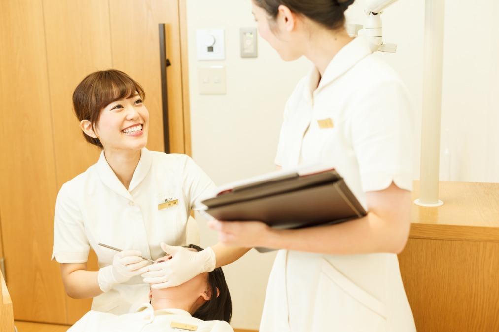 柳沢歯科医院(ホワイトエッセンス高崎)(歯科衛生士の求人)の写真3枚目: