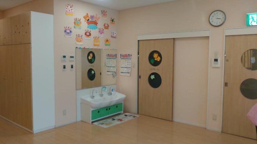 浅草病院 あさがお保育室の画像