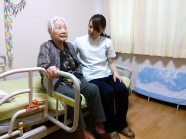 さくらリバース 訪問鍼灸リハビリマッサージ事業部の写真5枚目:できなかったことができるようになるから患者様の喜びも倍増