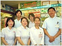 松仙堂薬局参道店(薬剤師の求人)の写真:ご応募お待ちしています