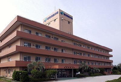 愛宕病院分院の画像