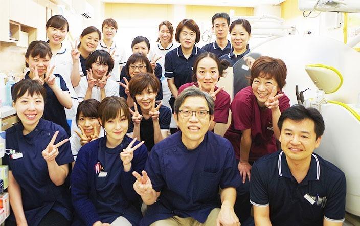 医療法人若葉会 吉村歯科医院の画像