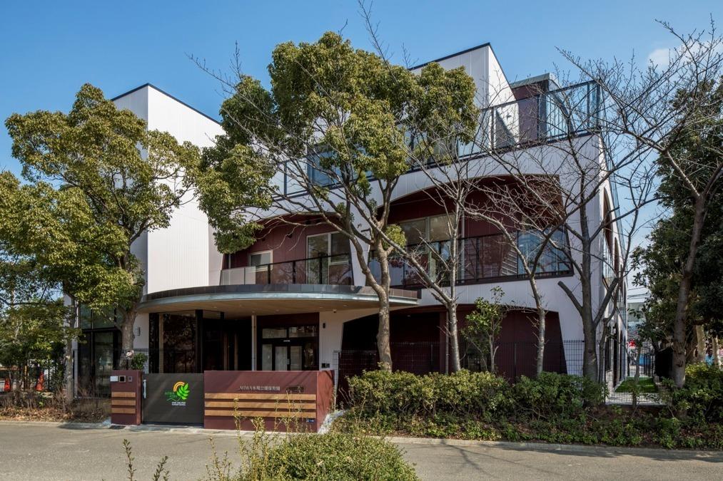 MIWA木場公園保育園の画像