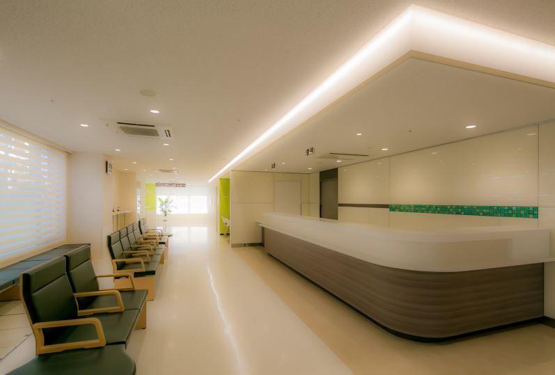 板倉病院の画像