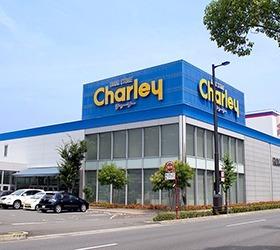 ドラッグストアチャーリー沖浜店の画像