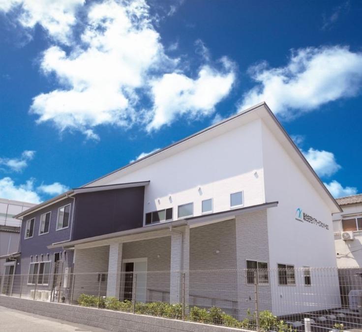 ナーシングヘルスケア訪問看護ステーション尼崎の画像