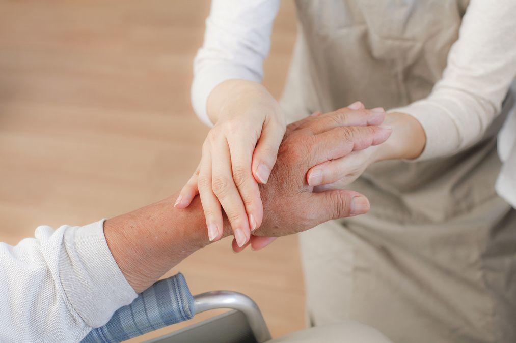 ライフコート湘南野比住宅型有料老人ホームさくらんぼ(介護職/ヘルパーの求人)の写真1枚目:それぞれのライフスタイルを尊重した家族的なサービスの提供を目指しています