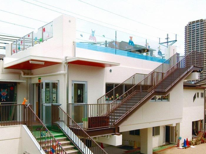 愛育保育園の画像