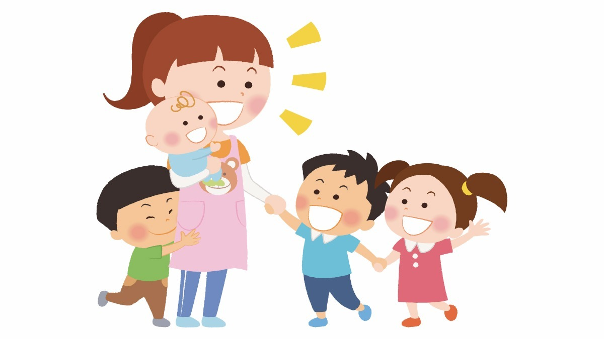 西円寺幼稚園の画像