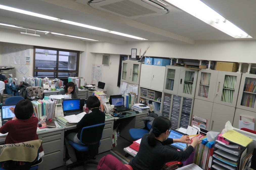 さくらケア居宅介護支援事業所 駒沢店の画像