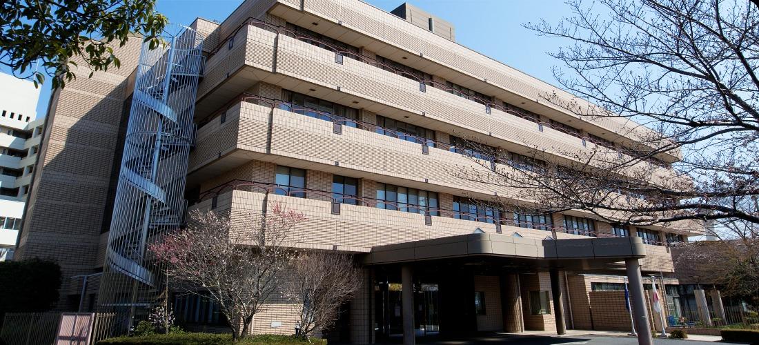 吹田市介護老人保健施設の画像