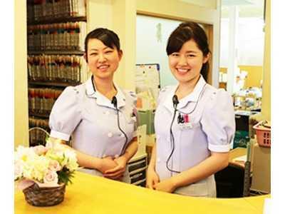 あやこ歯科クリニック(歯科助手の求人)の写真:やさしいスタッフがお待ちしています