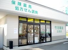 竹田薬局 立田店の画像
