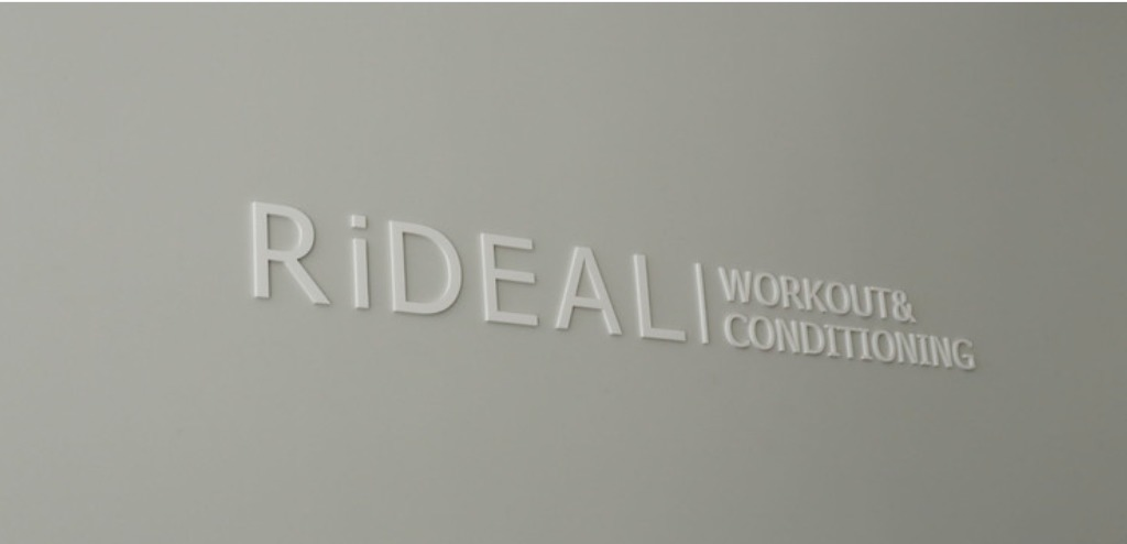 RiDEAL|WORKOUT&CONDITIONINGの画像