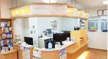くるみ薬局野田阪神店の画像